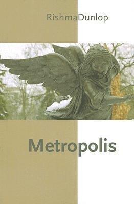 Metropolis als Taschenbuch