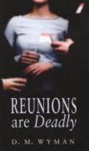 Reunions Are Deadly als Taschenbuch