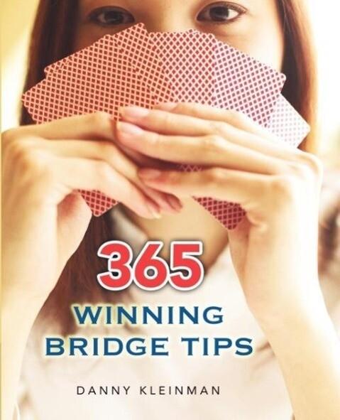 365 Winning Bridge Tips als Taschenbuch