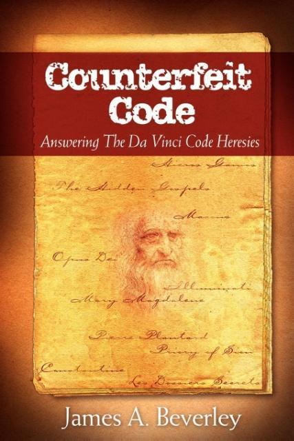Counterfeit Code als Taschenbuch