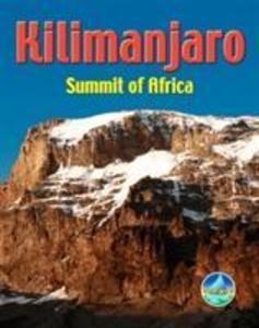 Kilimanjaro als Taschenbuch