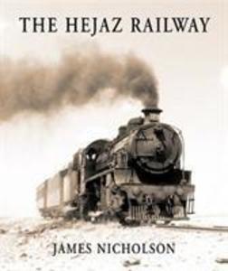 The Hejaz Railway als Buch