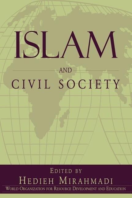 Islam and Civil Society als Taschenbuch
