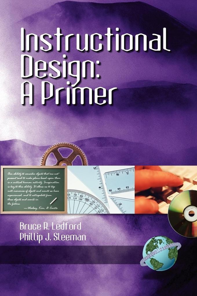 Instructional Design als Taschenbuch