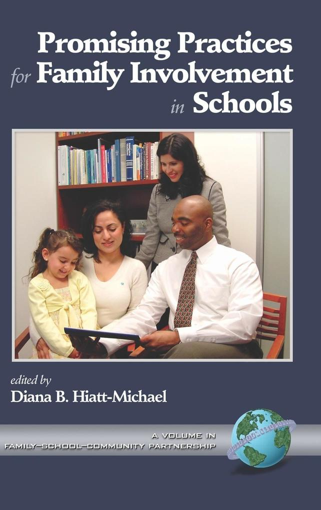 Promising Practices for Family Involvement in Schools (Hc) als Buch