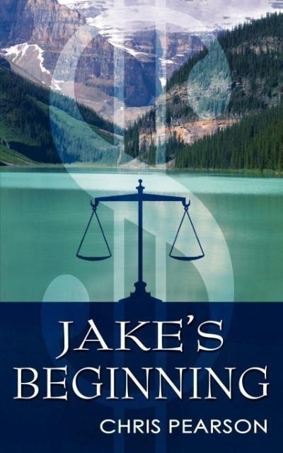 Jake's Beginning als Taschenbuch