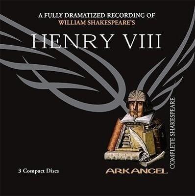 Henry VIII als Hörbuch