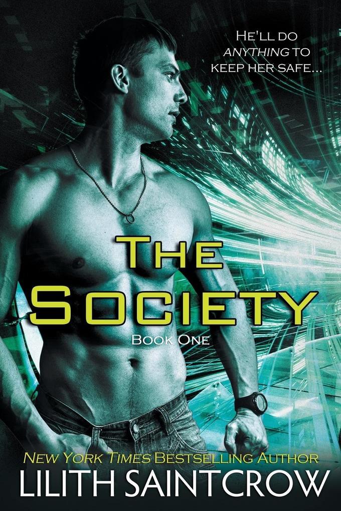 The Society als Taschenbuch