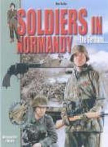 Soldiers in Normandy als Taschenbuch