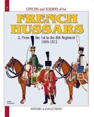 French Hussars als Taschenbuch