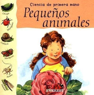 Pequenos Animales als Taschenbuch