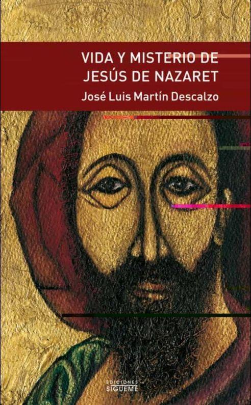 Vida y misterio de Jesús de Nazaret als Taschenbuch