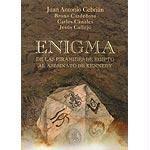 Enigma als Taschenbuch