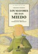 Los Mayores Me Dan Miedo als Taschenbuch