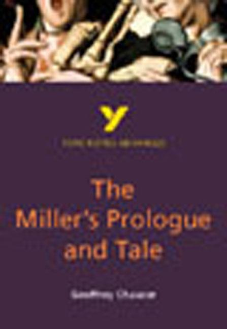 The Miller's Prologue and Tale: York Notes Advanced als Taschenbuch