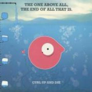 The One Above All,The End Of All als CD