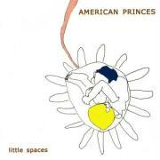 Little Spaces als CD