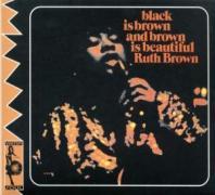 Black Is Brown And Brown Is... als CD