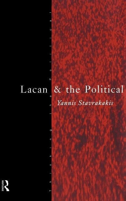 Lacan and the Political als Buch