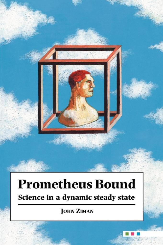 Prometheus Bound als Buch