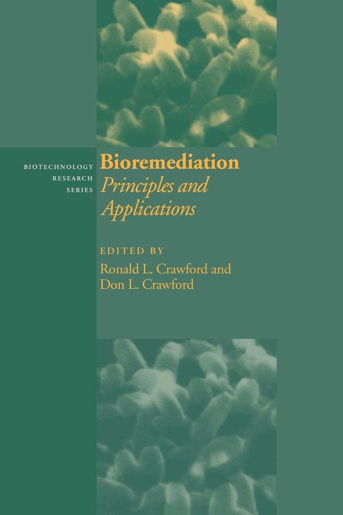 Bioremediation: Principles and Applications als Taschenbuch