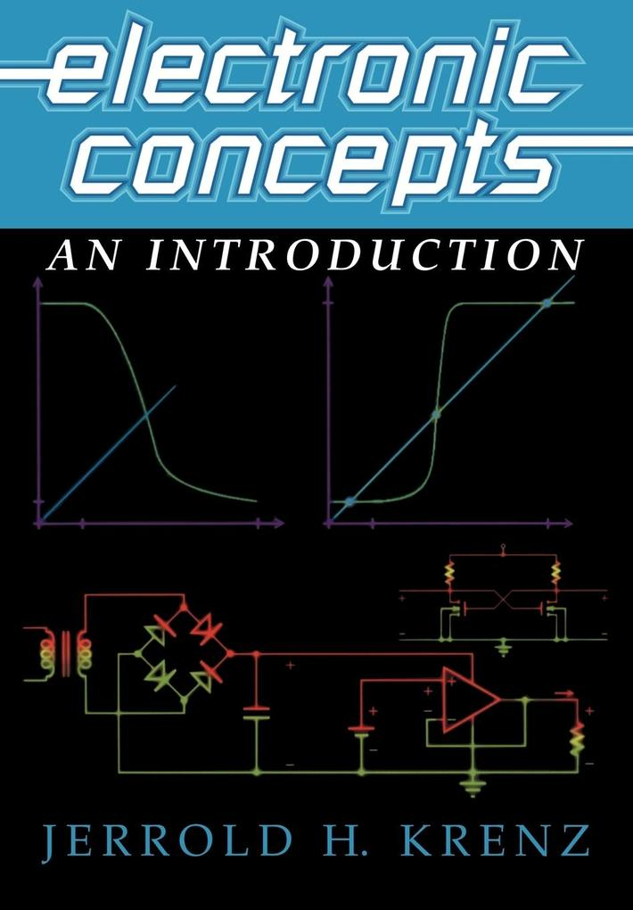 Electronic Concepts: An Introduction als Buch