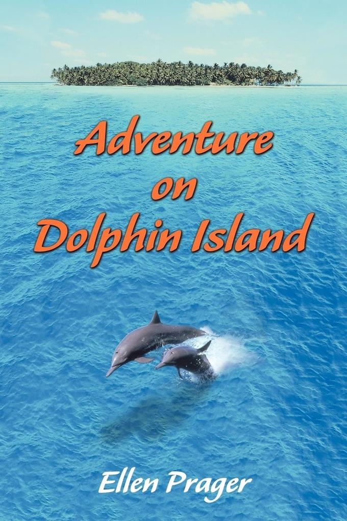 Adventure on Dolphin Island als Taschenbuch