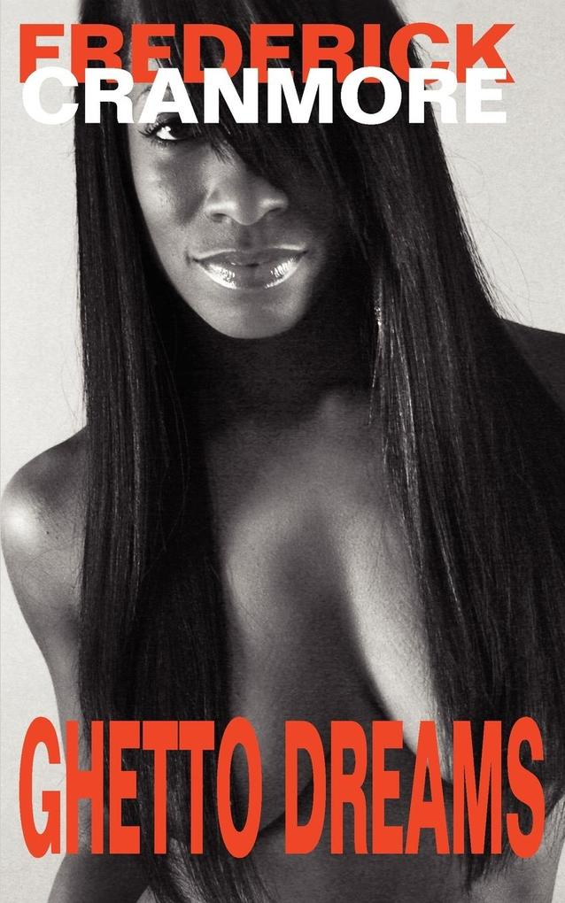 Ghetto Dreams als Buch