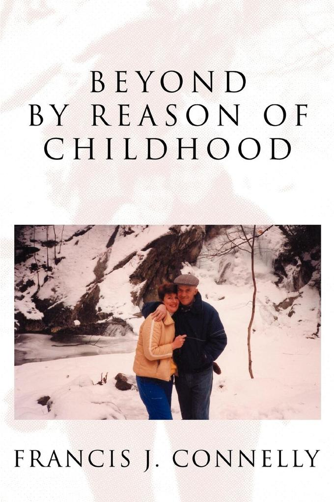 Beyond by Reason of Childhood als Buch