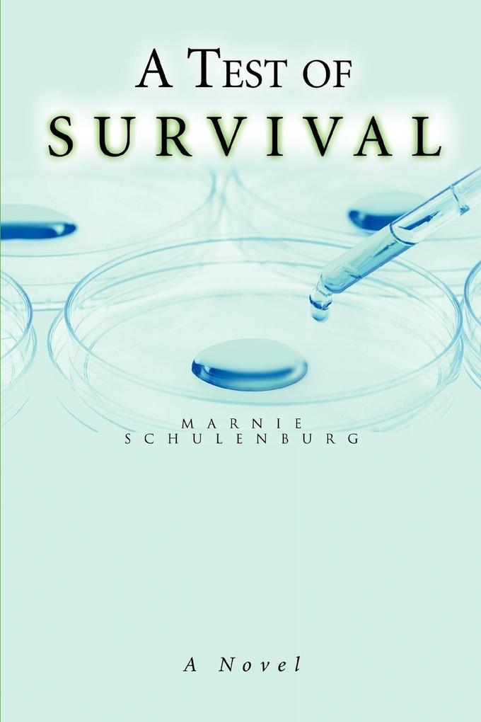 A Test of Survival als Buch