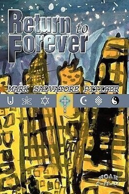 Return to Forever als Buch