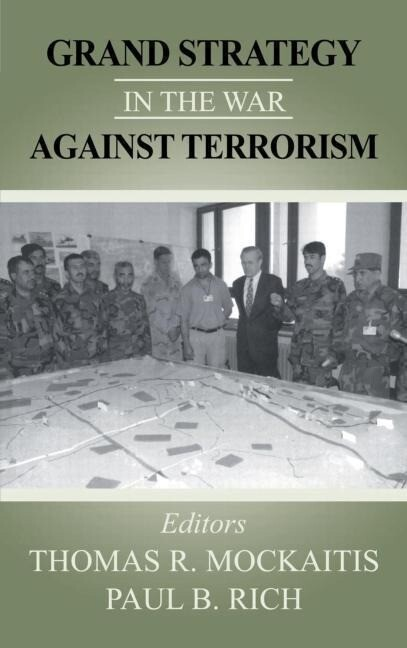 Grand Strategy in the War Against Terrorism als Buch