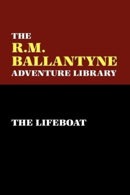 The Lifeboat als Taschenbuch