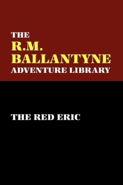The Red Eric als Taschenbuch