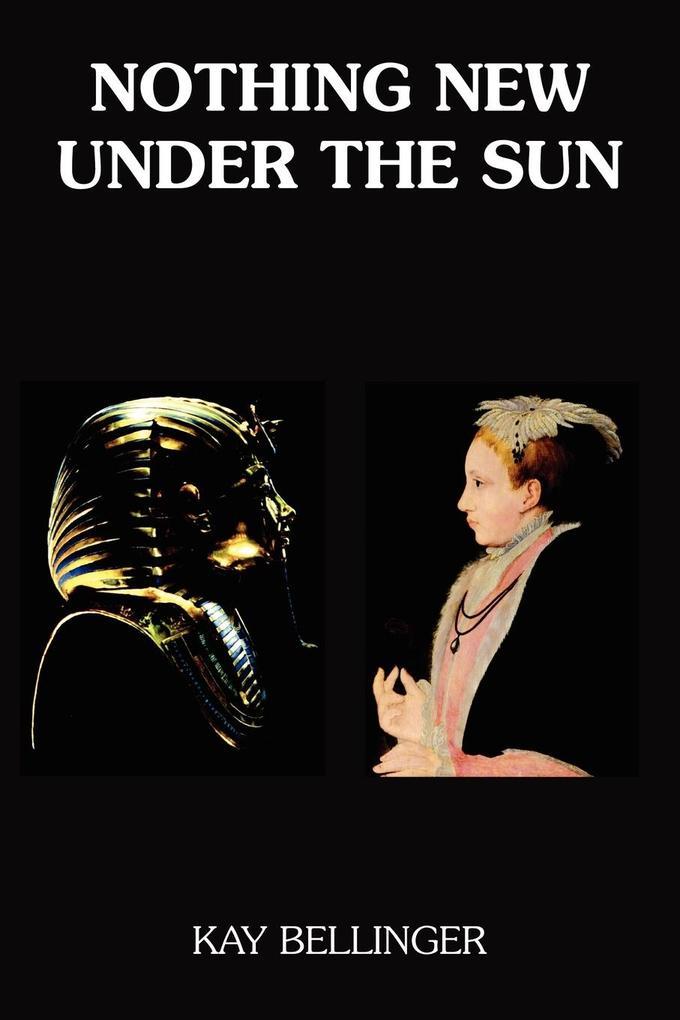 Nothing New Under the Sun als Taschenbuch