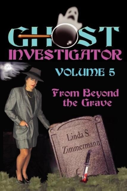 Ghost Investigator Volume 5 als Taschenbuch