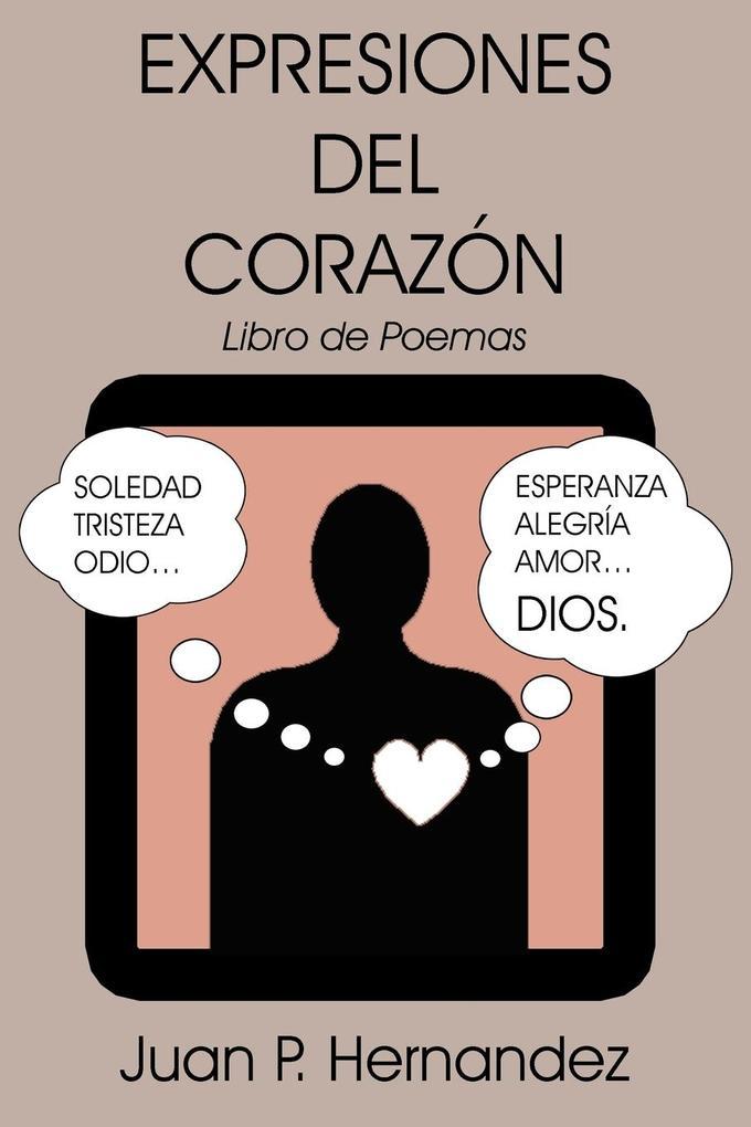 Expresiones del Corazon als Taschenbuch