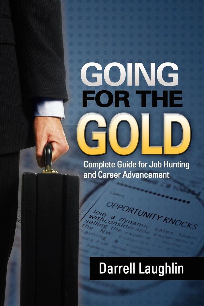 Going For The Gold als Taschenbuch