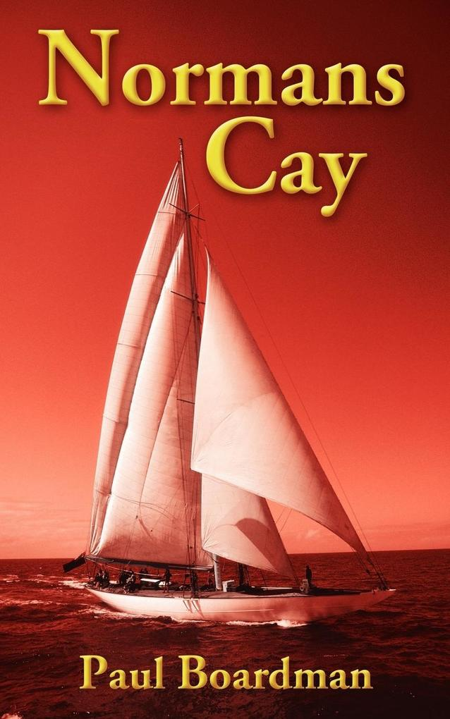 Normans Cay als Buch