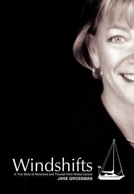 Windshifts als Buch