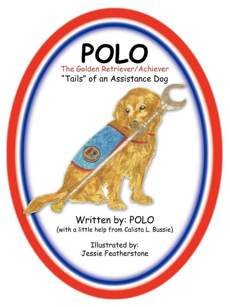 POLO The Golden Retriever/Achiever als Taschenbuch