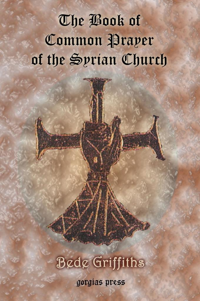 The Book of Common Prayer [shhimo] of the Syrian Church als Taschenbuch
