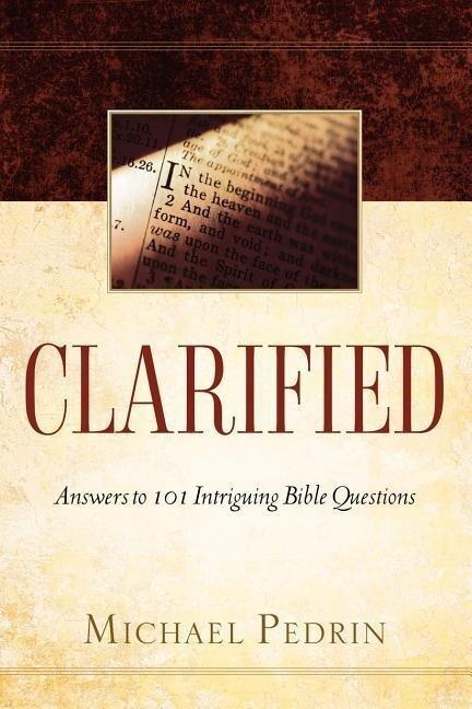 Clarified als Taschenbuch