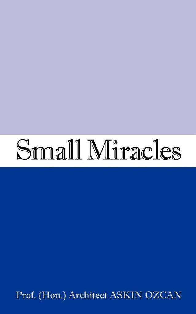 Small Miracles als Taschenbuch