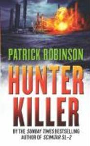 Hunter Killer als Taschenbuch