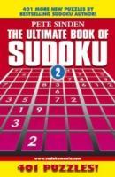 The Ultimate Book of Sudoku als Taschenbuch