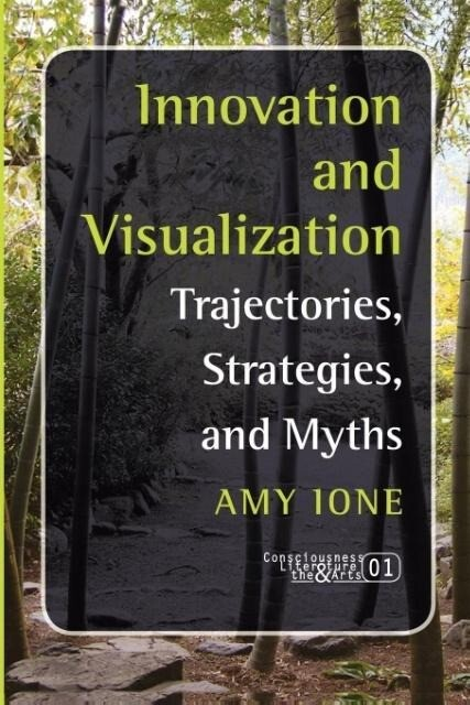 Innovation and Visualization: Trajectories, Strategies, and Myths als Taschenbuch