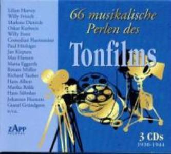 Perlen Des Tonfilms 1930-1944 als CD