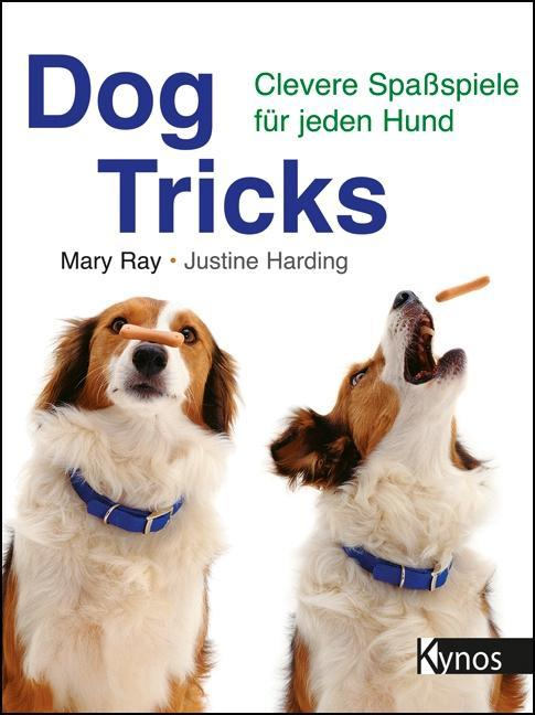 Dog Tricks als Buch