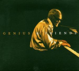 Genius & Friends als CD